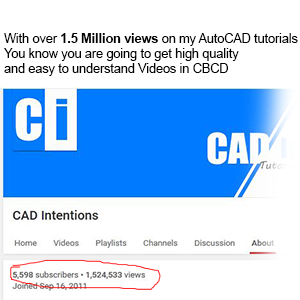 cadintentions youtube